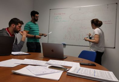 Internal SealedGRID meeting in University of Malaga