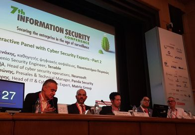 SealedGRID at the 7th Information Security Conference