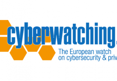 New Cyberwatching Newsletter is out!!