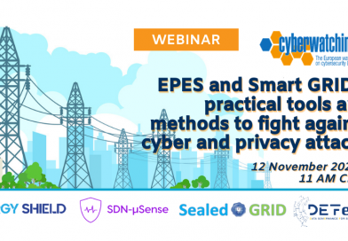 SealedGRID at EPES and Smart GRIDS: Practical Tools and Methods to Fight Against Cyber and Privacy Attacks